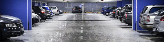 parkeningraz