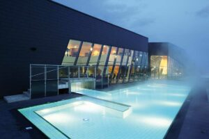 Foto: Therme Aqualux (Harry Schiffer)
